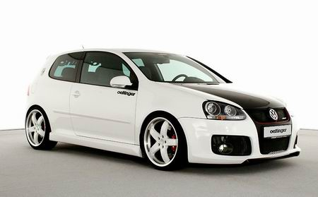 Photo Volkswagen GTI 5 modification tuning et performance