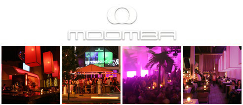 MOOMBA SUPPERCLUB NIGHTLIFE