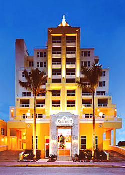 Complexe hotelier South Beach